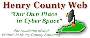 Henry County Kentucky